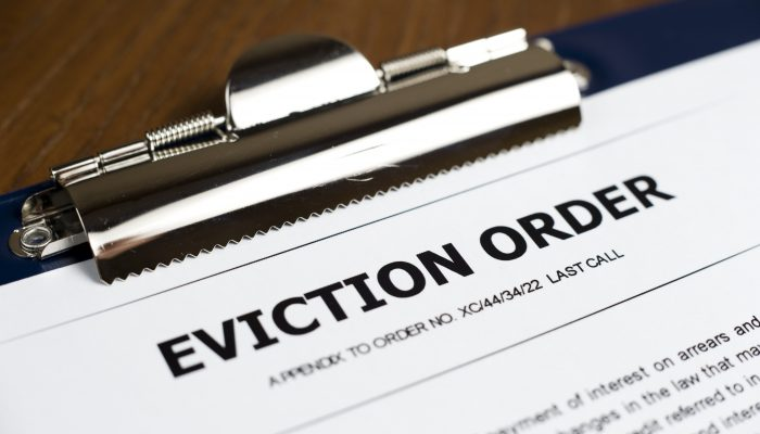 COVID-19 - Stories are emerging about how thousands of people who thought they were protected from being evicted from their rental homes until January were not protected at all.