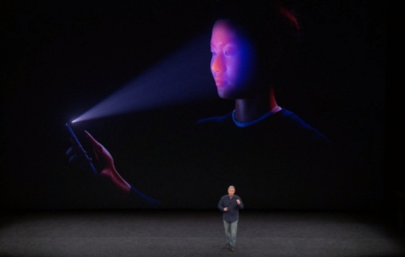 Phone Face ID
