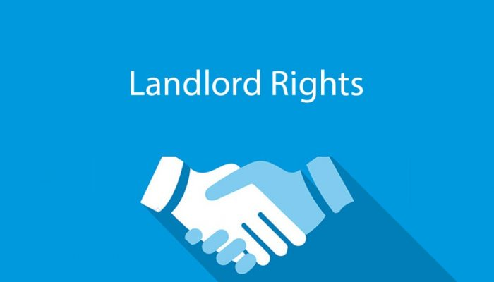 South Dakota Landlord Rights