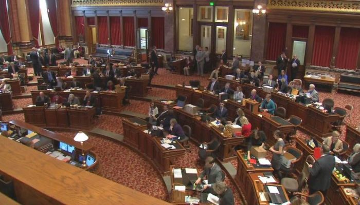 Iowa statute of limitations on sex crimes