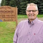 Ex-convict to mayor of Crooks, SD