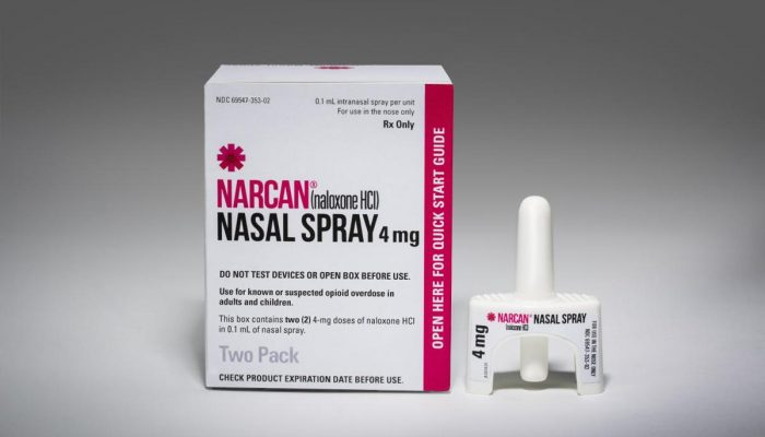 IA Department of Public Health Provides Free Narcan Kits to the Public