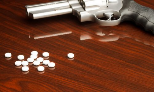Gun and opioid cases grow in Iowa's Northern District