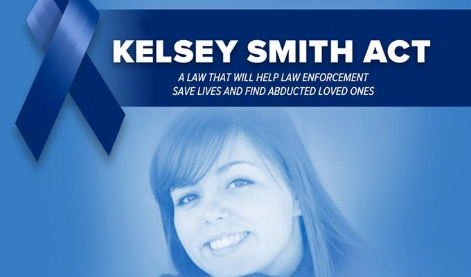 Kelsey Smith Act