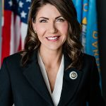 Noem signs criminal justice bills