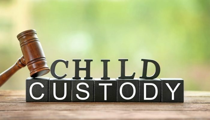 To make good decisions about how to handle such questions with an ex, it is important to understand some basic legal child custody terminology.