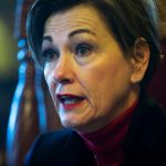 As they await Gov. Kim Reynolds' promised executive order on restoring felon voting rights, key legislators doubt she'll have the last word on the issue.