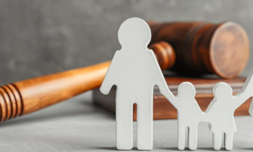 More than a dozen states, including South Dakota, don't require a judge to factor in a child's custody preference when making custody decisions.