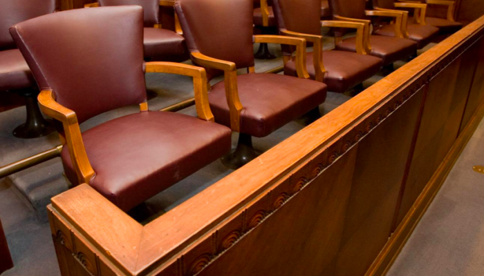 Less than two months after Iowa began gradually resuming jury trials amid COVID-19, the state Supreme Court is once again delays jury trials.