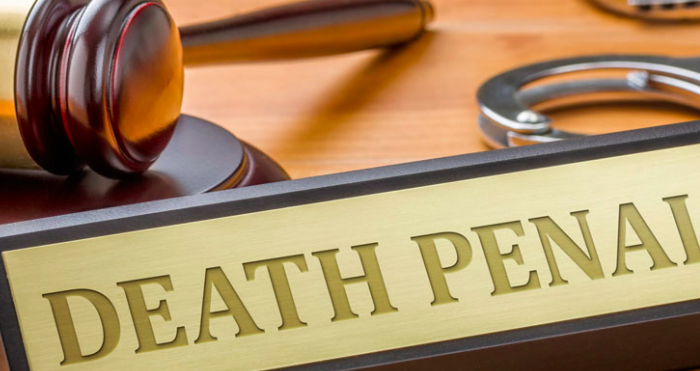 A bill introduced in the South Dakota Senate would change the death penalty law and who can be sentenced to die for a crime.