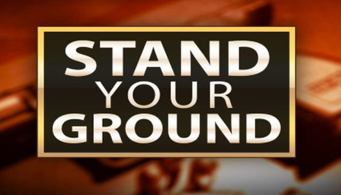 "HB 1212 (Stand Your Ground), has been resurrected in the Senate using a controversial ""smoke out"" rule just hours after it was killed off in the Senate Judiciary committee"