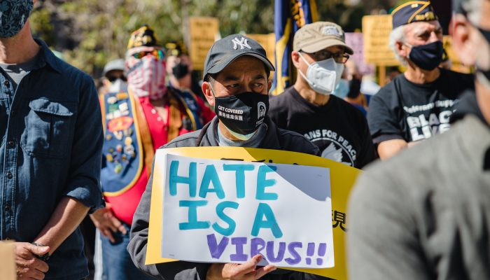 More than half a century since they were modernized, hate crime laws in the U.S. are inconsistent and provide incomplete methods